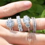 Diamond Basics : How to Choose a Diamond