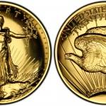 Double Eagle Coin