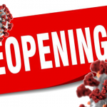 New Hours of Operation & Practices due to the Coronavirus