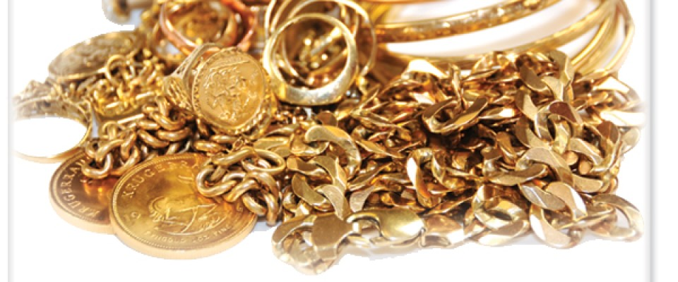 Gold Buying Blog | Where To Sell Gold Jewelry For Cash